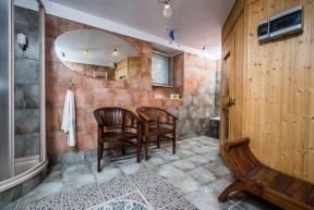 Unikátní wellness & SPA s vířivkou, saunou, soláriem, solnou jeskyní, masážemi, přírodní omlazující terapií & neinvazivní liposukcí v Praze!
