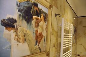 Jedinečný styl a elegance všech pokojů vás pohladí a potěší.
