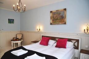 Zážitek, který prožijete v našem francouzském super luxusním pokoji ve stylu Provance nikdy nezapomenete!