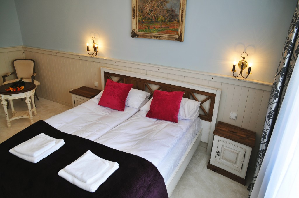 Provence de luxe wellness spa boutique hotel prague for Boutique hotel wellness